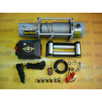 Лебедка Electric Winch 12000 lbs / 5443 кг.